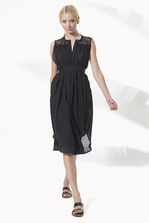 Heidi Merrick Sage Dress