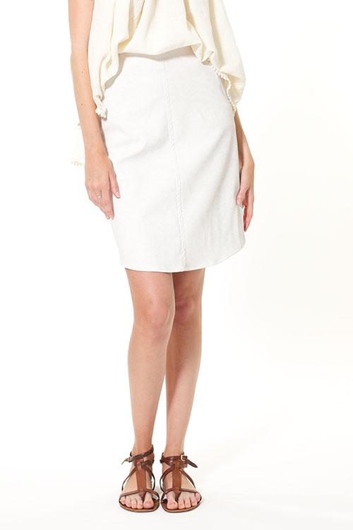 Heidi Merrick Casablanca Skirt