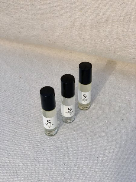 Sonder Goods Cold Spring Roll On Perfume