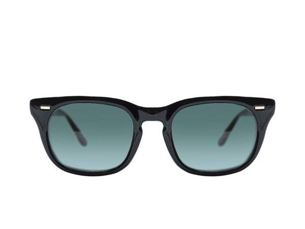 54128e543a Retrospecs USS Orvis Sunglasses - BLACK