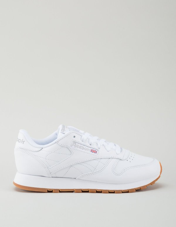 clearance sale thoughts on authentic Reebok Classic Leather Sneakers on Garmentory