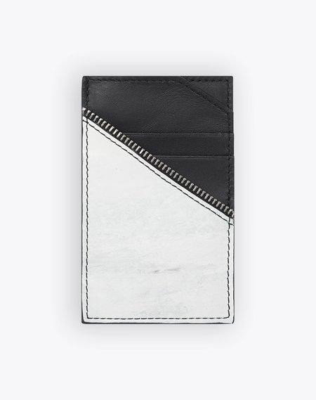 Unisex SOUTH LANE AVANT Verge Cardholder - White