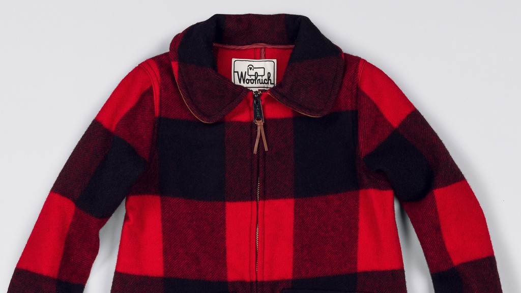 woolrich caribou jacket from wildfang garmentory. Black Bedroom Furniture Sets. Home Design Ideas