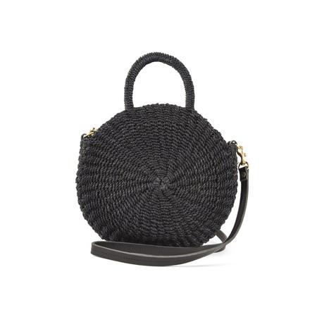 Clare V. Moyen Alice Bag in Black