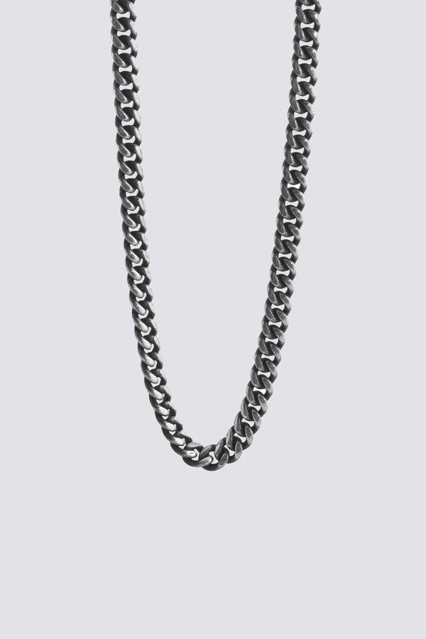 Varon Malo Chain - sterling silver