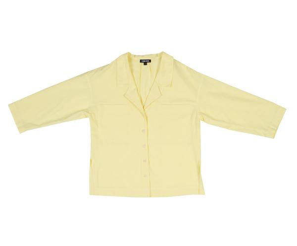 Ilana Kohn Mapes Shirt