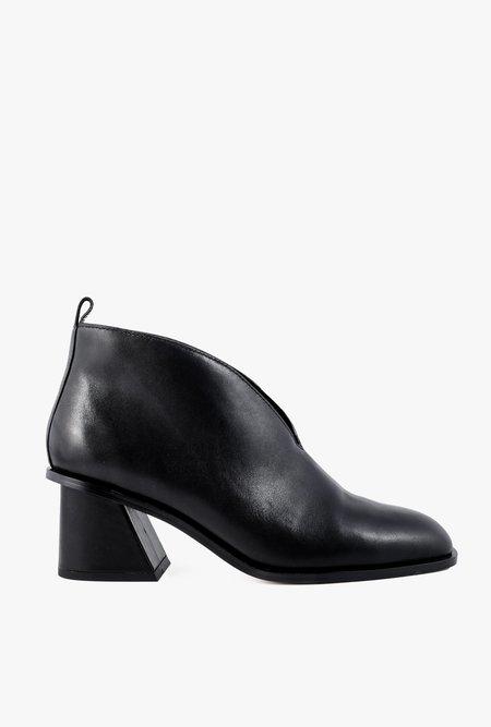 Grey City Terry Deep V Boot