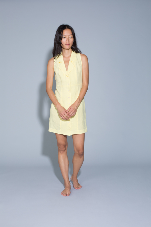 Ilana Kohn Ani Dress