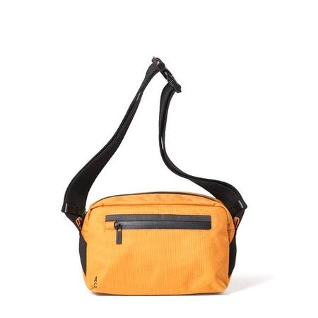 Ally Capellino Pendle Travel/Cycle Body Bag - Orange