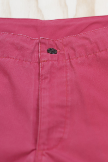 Faherty All day short - red