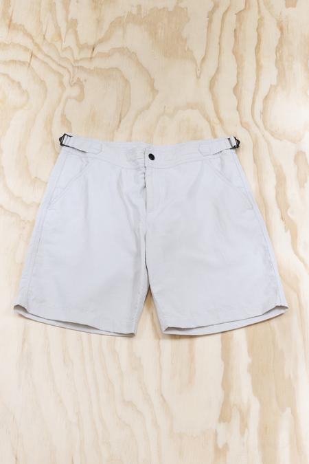 Etiqueta Negra Cargo Short - Grey