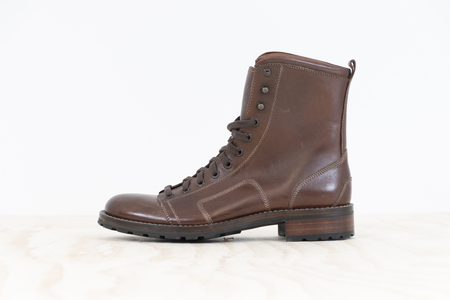 Wolverine Burton Brown boot