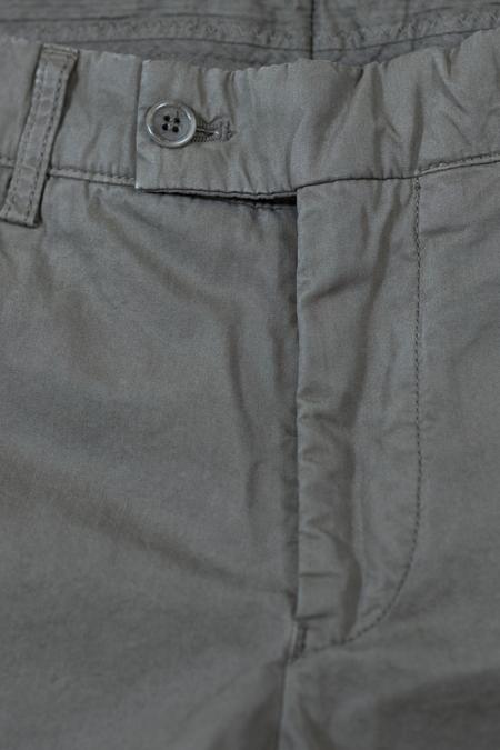 Aspesi Olive Long Trousers