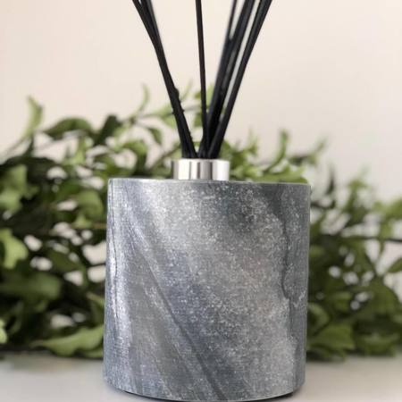 Alchemy Co. Marble Sleeve Diffuser