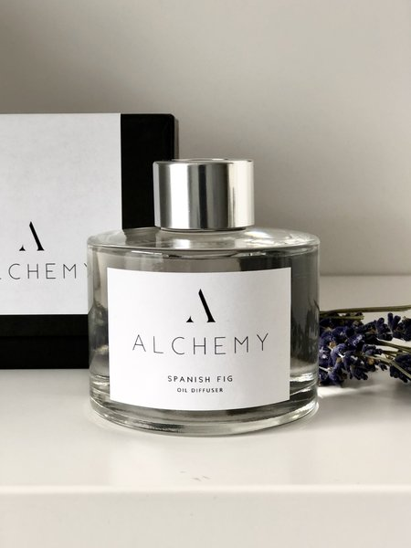 Alchemy Co. Spanish Fig Oil Diffuser