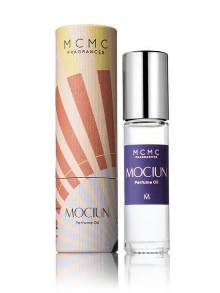 MCMC Fragrances Perfume Oil - Mociun #1