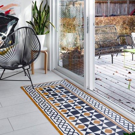 Hidraulik Floor Mat - Avinyo