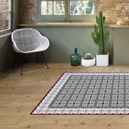 Hidraulik Floor Mat - Ganduxer