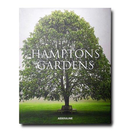 Assouline Hamptons Gardens Book