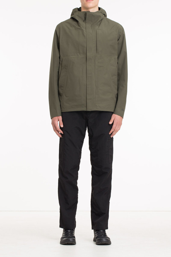 db8525fb7 Norse Projects Fyn Shell Gore-tex® Jacket - Ivy Green on Garmentory