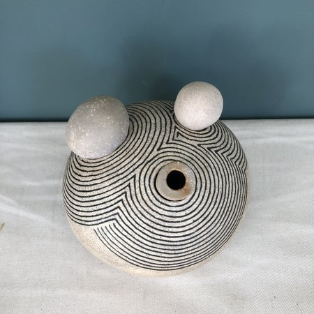 Jennifer Joh Sculpture Vase