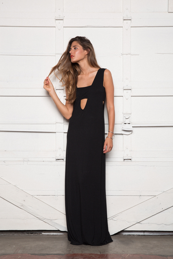 CLAYTON Rochelle Maxi Dress