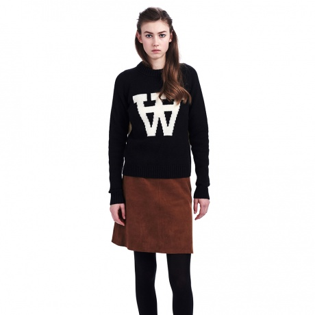 Wood Wood - Prospect Sweater