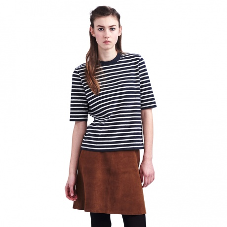 Wood Wood - Adda T-Shirt
