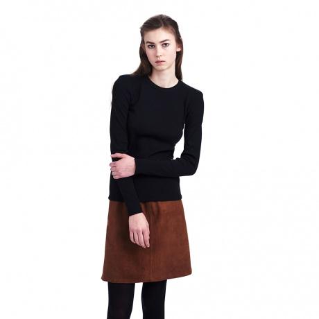 Wood Wood - Erica Longsleeve T-Shirt