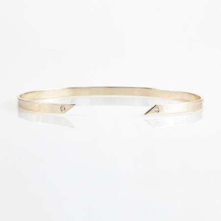 Tara 4779 Oblique Bracelet