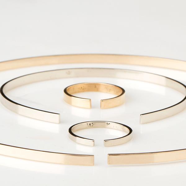 Tara 4779 Reflection Ring No. 2