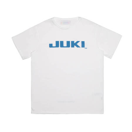 Garment Operator Juki T-shirt - White