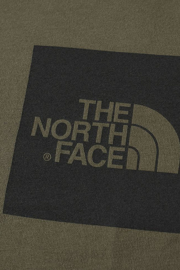 0bf21276124ea5 ... Fine 2 Tee LS - New Taupe Green.  45.00. THE NORTH FACE
