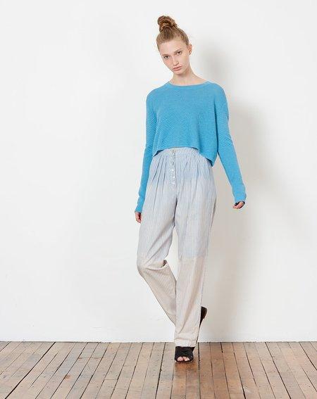 Rachel Comey Hover Sweater - Aqua
