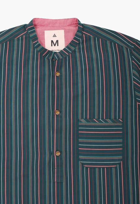 New Market Goods Tuntuni Popover Shirt