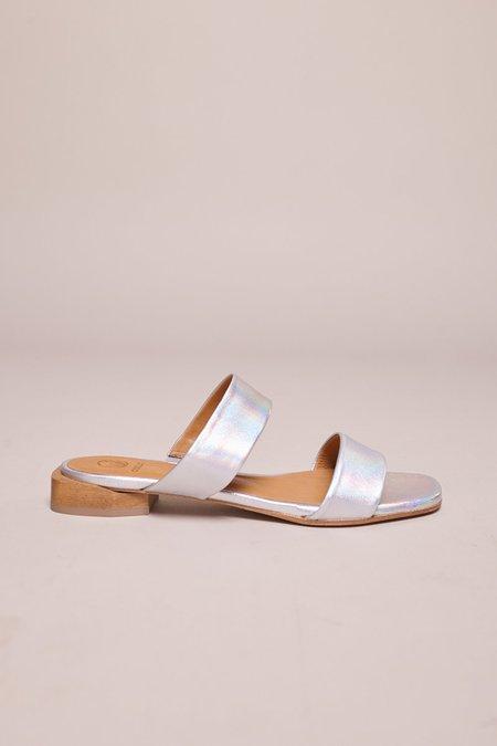 Coclico Carano Sandal - Iris Argento
