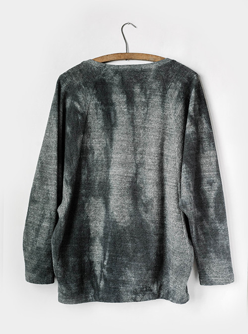 Bella Luxx Raglan Pullover