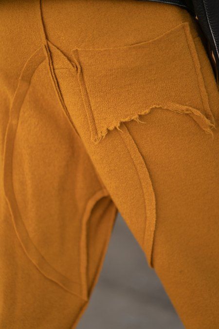 Bed J.W. Ford Easy Wool Drawstring Pant