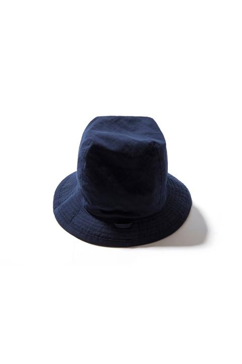 59C Bucket Hat Navy