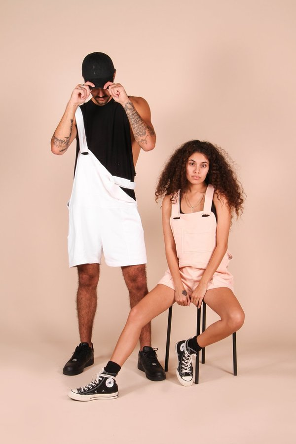 988e90208b87 Unisex Bad Decision Adventure Club THE OXLEY OVERALL