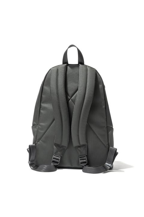 Daypack Olive Grey