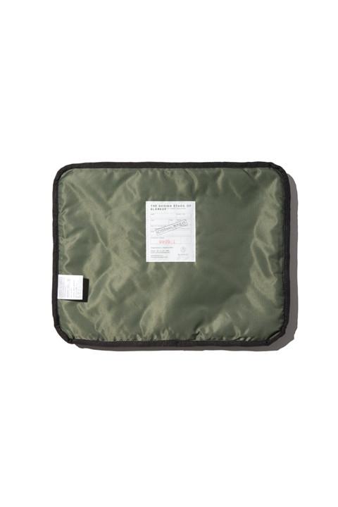 Document Laptop Case Black