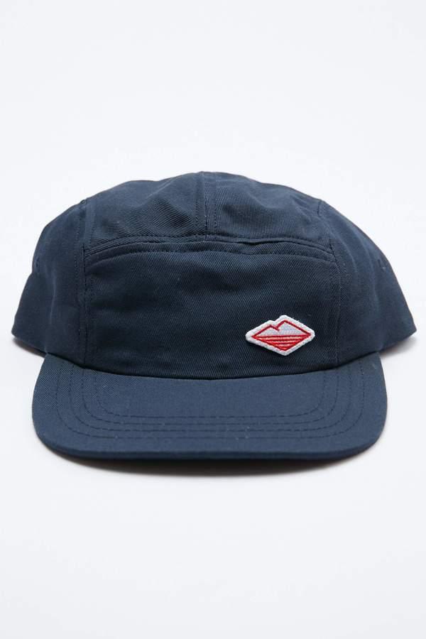 Battenwear Travel Cap - Navy  d4096ecf404f