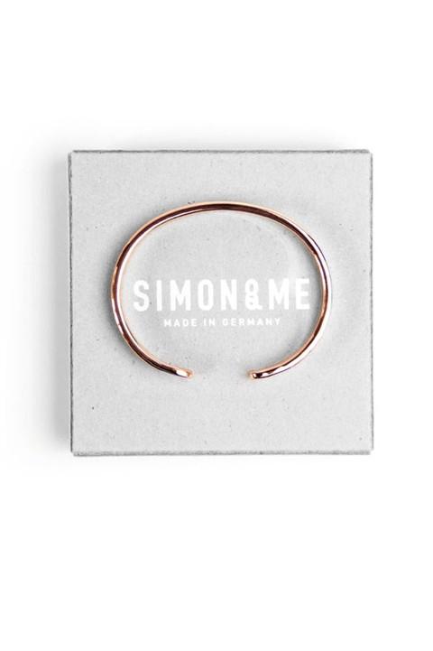 Simon & Me - The Copper Bracelet