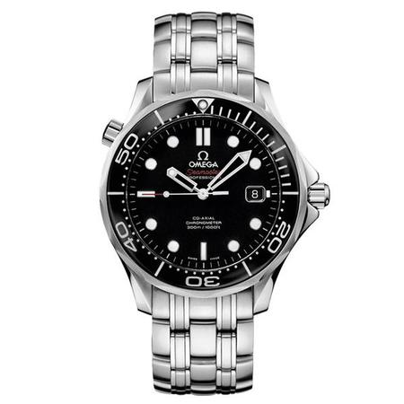 Omega Seamaster Diver 300M CO‑AXIAL 41 MM