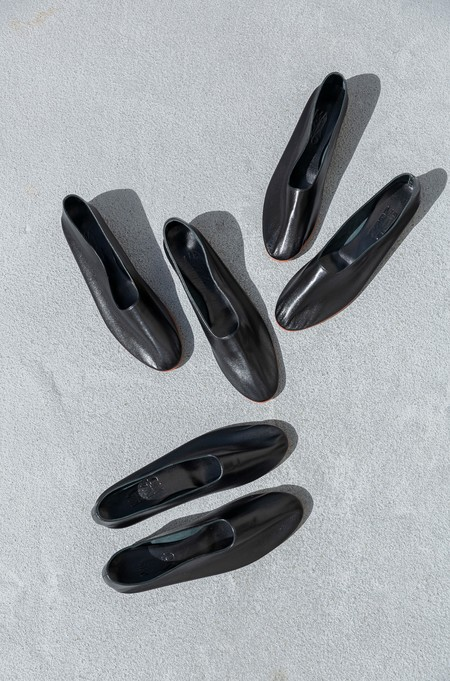 MARTINIANO GLOVE - BLACK