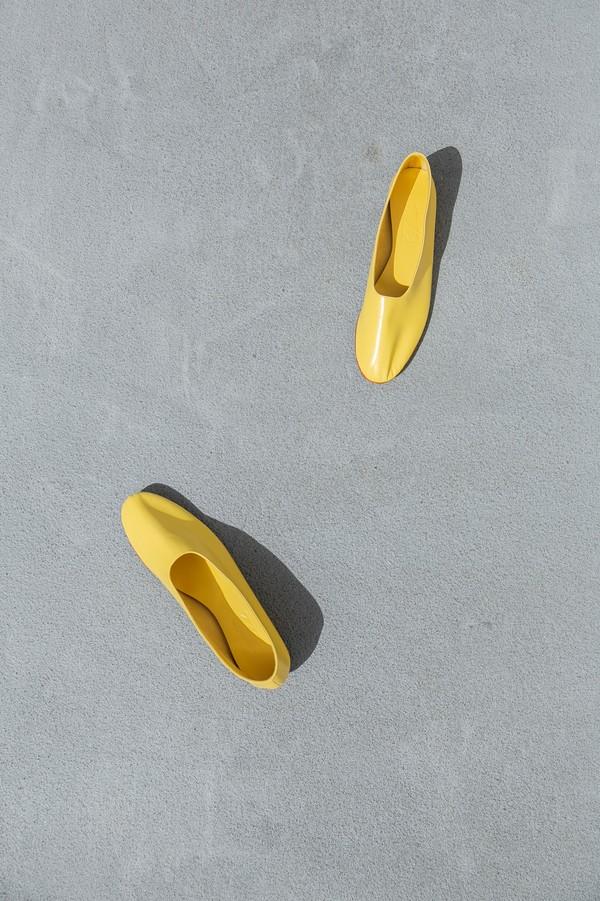 Martiniano High Glove Heel