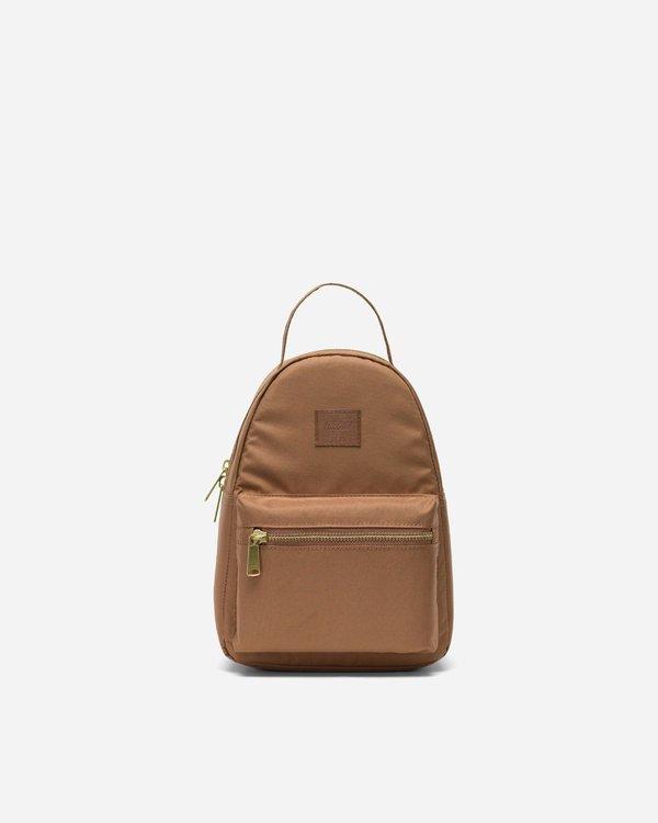 4209b592a14 Herschel Supply Co Nova Mini Light Backpack - Saddle Brown