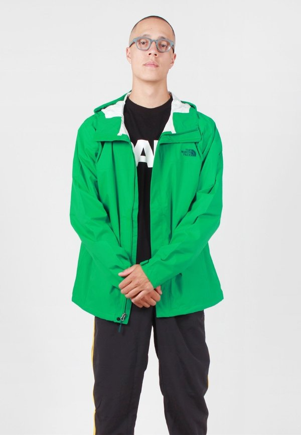 eaca84837 THE NORTH FACE Venture 2 Jacket - green on Garmentory
