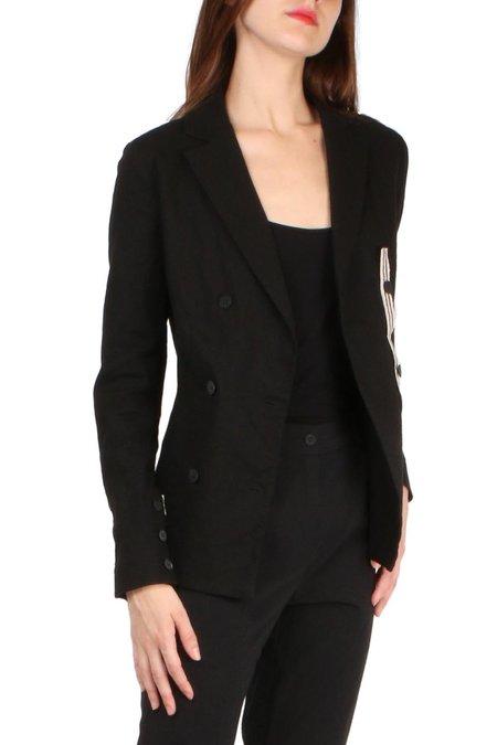 annette gortz Fioro Jacket - black